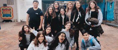 מועצת תלמידים, גלאור,פורים